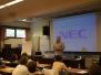 Seminar - Hankø Fjordhotell og Spa 30-31. mai 2012