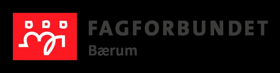 FAGFORBUNDET BÆRUM